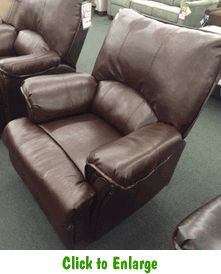 Vaquero Chaps Rocker Recliner By Corinthian At Furniture Warehouse | The  $399 Sofa Store | Nashville