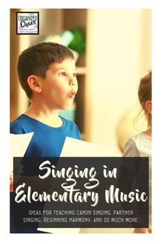 Wow, what an incredible feeling to finally be able to sing together in elementary music- it's certainly something I took so much for granted before and now realize just how important it is in my life! In honor of our return to singing, today I've compiled all of my top ideas and strategies for developing singing skills in elementary music. Classroom Management Tips, Behavior Management, Middle School Classroom, Classroom Setup, Elementary Choir, Embrace The Chaos, Music Lessons For Kids, Innovation Strategy, Teaching Music