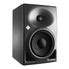 The KH 120 A studio monitor is designed for use as a near-field loudspeaker or as a rear loudspeaker in larger multi-channel systems. The KH 120 A represents the latest in acoustic and electronic simu