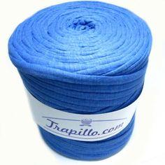 Trapillo 1867  www.losabalorios.com/124-trapillo