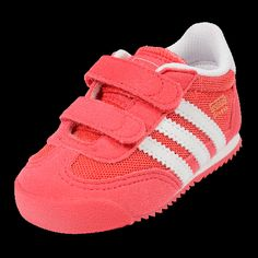 ADIDAS+DRAGON+(INFANTS)+now+available+at+Foot+Locker
