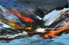 Genesis by Leonardo Nierman