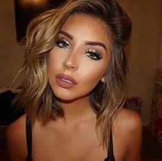Tutoriel de Maquillage : ••AshleighMagee••...