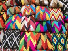 Wayuu tejidos