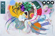 Wassily Kandinsky renkleri