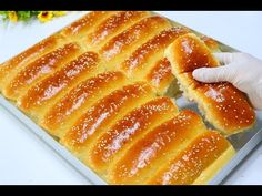 Snack Recipes, Dessert Recipes, Cooking Recipes, Apple Fritter Recipes, Middle Eastern Desserts, Egyptian Food, Best Bread Recipe, Turkish Recipes, Yummy Cookies