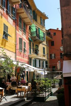 @Portofino, Italy