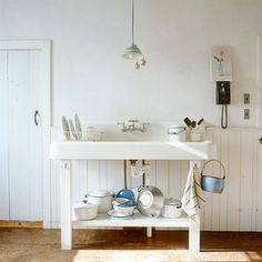 Update your kitchen with timeless looks and second-hand finds, with help from this must-read guide