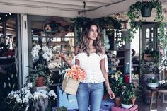 The VivaLuxury | Denim Days