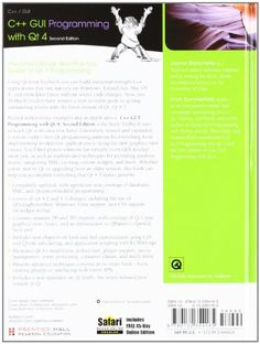 15 Best C++ Qt Programming Books Programming with Qt