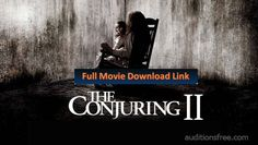 The Conjuring 2 The Enfield Poltergeist Full Movie Download Free HD,DVD and BlurayRip Video. The film received positive reviews from critics and grossed over $318 million worldwide from its $20 million budget, making it one of the highest-grossing horror films of all time. A sequel to the film, The Conjuring 2: The Enfield Poltergeist,