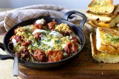Everyday Meatballs - smitten kitchen