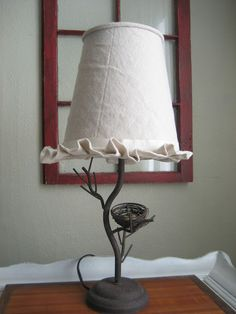 Lampshade frames suppliers wire frames wholesale australia love this lampshade barefoot blueberry greentooth Gallery