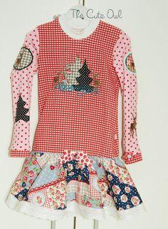 lillesol & pelle Schnittmuster/ pattern: Herbstkombi
