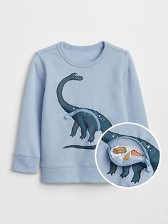 Fill your wardrobe with toddler boys sweatshirts, sweaters, and hoodies from Gap. Baby Boy Outfits, Kids Outfits, Graphic Sweaters, Kids Prints, Kids Bags, Little Girl Dresses, Boys T Shirts, Kids Wear, Custom Clothes