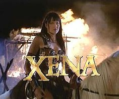 Xena: Warrior Princess is an American–New Zealand supernatural fantasy adventure series that aired in syndication from September 4, 1995 until June 18, 2001.