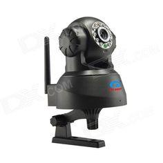P2P(Plug and Play) IP camera http://j.mp/1toDyid