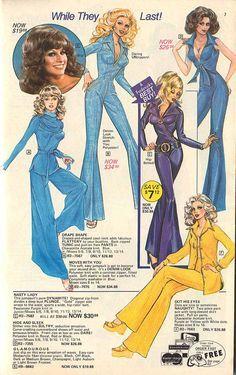 Fashion 1977 - Google Search