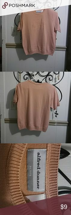 Alfred Dunner Top Used like new Tops Blouses