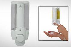 Accedre Soap Dispenser   Hundred Coupons