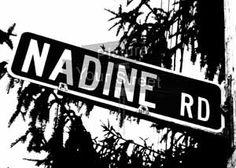 #Nadine