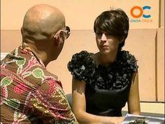 Entrevista a José Castro. South 36.32N