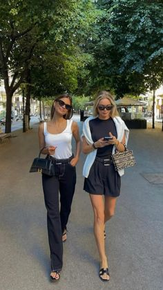 Classy Outfits, Trendy Outfits, Fall Outfits, Summer Outfits, Cute Outfits, Fashion Outfits, Fashion Trends, Spring Summer Fashion, Autumn Fashion