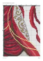 "ru / cnekane - Album ""Hada are Cross Stitch Fairy, Cross Stitch Angels, Cross Stitch Charts, Cross Stitch Patterns, Embroidery Patterns, Needlework, Arts And Crafts, Knitting, Stitches"
