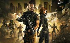 Confira o novo trailer de Deus EX: The Fall para IOS