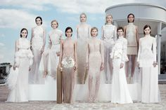 Givenchy Couture by Riccardo Tisci <3 Autumn / Winter 2011 - 2012