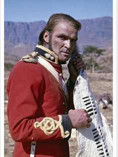 Image result for zulu rorke's drift henry parker