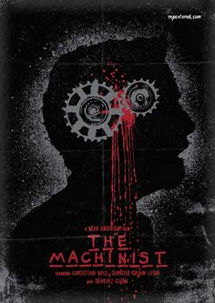 The Machinist - Repostered