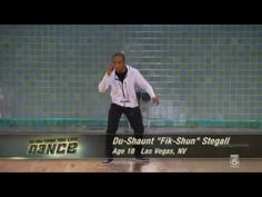 ▶ Best ROBOT Dance Ever Fikshun Audition SYTYCD!!! - YouTube