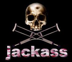 Les Jackass reviennent avec une sonnerie gratuite pour ton portable: Jackass Theme!