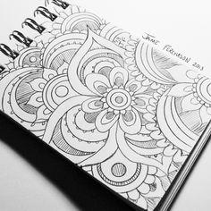 Doodle Ideas | JaDoodles Art Blog | The work and inspiration of Jaime Ferguson