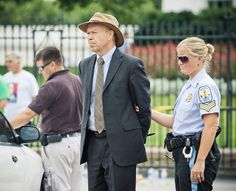 August 2011: James Hansen, head of NASA's Goddard Institute for Space Studies, was arrested, along with hundreds of other protesters outside the White House, during a demonstration against TransCanada Corp.'s $7 billion pipeline.