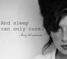 Long Day by Amy Winehouse And lately I've forgotten who I am...Need to let my energy just drain away... And now - my mind - is working overtime... It's been a long day