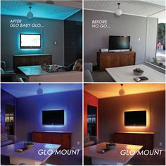 Glo Mount by U.S. Brown Bear