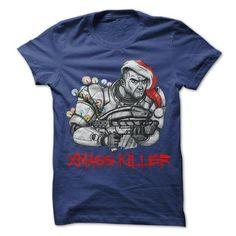 xmass killer T Shirts, Hoodies. Check Price ==► https://www.sunfrog.com/Christmas/xmass-killer.html?41382 $19