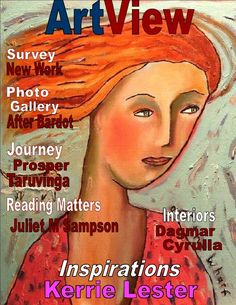 Reading Matters: JULIET M SAMPSON; Survey: NEW WORK; Photo Gallery: BARDOT STYLE; Journey: PROSPER TARUVINGA; Interiors: DAGMAR CYRULLA; Inspirations: KERRIE LESTER. African Models, December 2014, Bardot, New Work, Photo Galleries, Journey, Interiors, Reading, Gallery