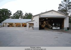 Make the garage another room in your house with Car Guy Garage. We carry garage storage, flooring, decor, cabinets and all the accessories you need to make your dream garage.