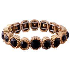 Bracelete Boho Dream Preta