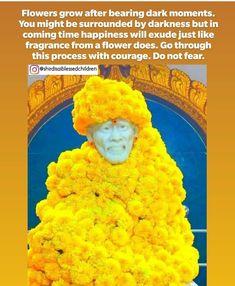 Sai Baba Hd Wallpaper, Sai Baba Wallpapers, Jai Ram, Sai Baba Pictures, Sai Baba Quotes, Swami Samarth, Baba Image, Motivational Picture Quotes, Om Sai Ram