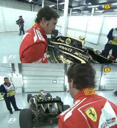 """From """"Great Britain F1 GP - Silverstone 2012"""" story by Kaspersky Motorsport on Storify — http://storify.com/kl_motorsport/great-britain-f1-gp-silverstone-2012"""