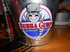 Bubba Gump Shrimp Co. ~ Gatlinburg, TN  ~ Taken July 2013