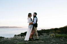 Marin Headlands anniversary