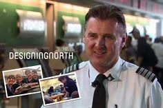 When a Frontier Airlines flight, on it's way from Washington D.C. to Denver had to make an unscheduled landing in Cheyenne, Wyoming, Captain Gerhard Brandner dialed up a local Dominos Pizza and ordered 40 pizza pies for the whole plane.