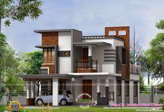 contemporary designs cost plans modern kerala low elevation budget houses floor door single interior plan paint interiors teak minecraft wood