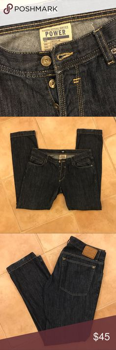 Dolce & Gabbana Men's Jeans Great conditions! No stains, no rips, no odors. Dark blue Dolce & Gabbana Jeans Straight