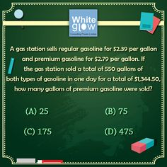 Tag all your friends. Let's see how many can solve this Quantitative question of SAT. For mastering the strategies of SAT contact Rajiv at +91-9891426135. #WhiteGlow #Consulting #Overseas #SAT #Admission